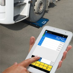 Software DINI SMART AXLE